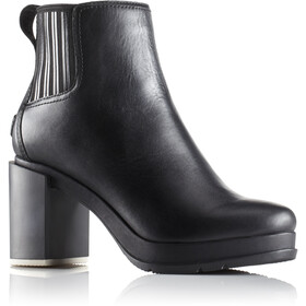 Sorel Margo Chelsea Boots Dames, black